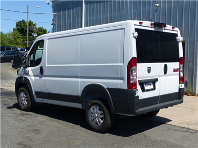 2018 ProMaster 1500 Standard Roof FWD,  Empty Cargo Van #D9180 - photo 6