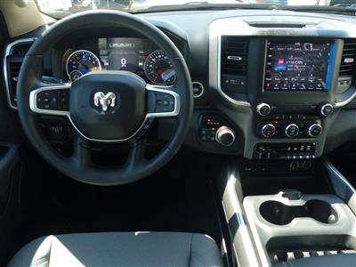 2019 Ram 1500 Quad Cab 4x4,  Pickup #D9216 - photo 10
