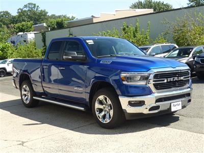 2019 Ram 1500 Quad Cab 4x4,  Pickup #D9216 - photo 3