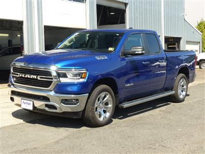 2019 Ram 1500 Quad Cab 4x4,  Pickup #D9216 - photo 5
