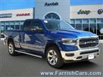 2019 Ram 1500 Quad Cab 4x4,  Pickup #D9216 - photo 1