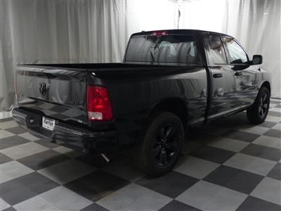 2019 Ram 1500 Quad Cab 4x4,  Pickup #D9238 - photo 2