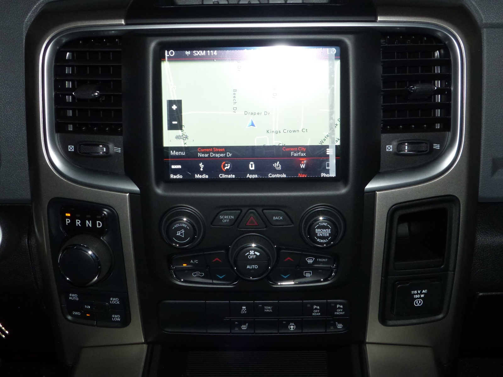 2019 Ram 1500 Crew Cab 4x4,  Pickup #D9247 - photo 11