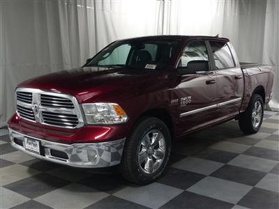 2019 Ram 1500 Crew Cab 4x4,  Pickup #D9247 - photo 5