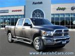 2018 Ram 3500 Crew Cab 4x4,  Pickup #D9317 - photo 1