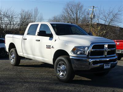 2018 Ram 2500 Crew Cab 4x4,  Pickup #D9320 - photo 5