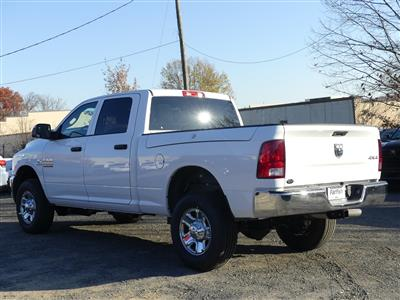 2018 Ram 2500 Crew Cab 4x4,  Pickup #D9320 - photo 4