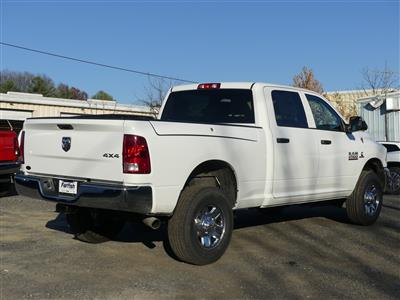 2018 Ram 2500 Crew Cab 4x4,  Pickup #D9320 - photo 2