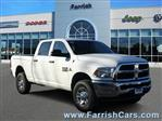 2018 Ram 2500 Crew Cab 4x4,  Pickup #D9320 - photo 1