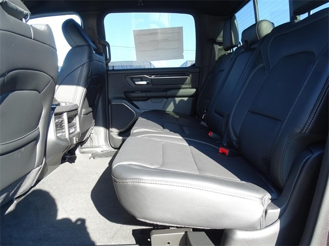 2021 Ram 1500 Crew Cab 4x4, Pickup #D9908 - photo 10