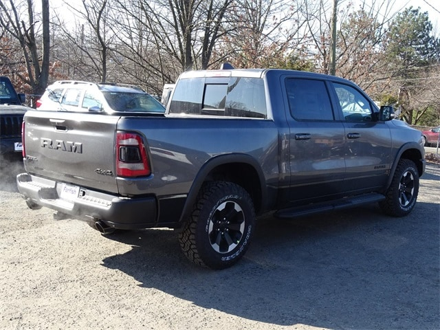 2021 Ram 1500 Crew Cab 4x4, Pickup #D9908 - photo 2
