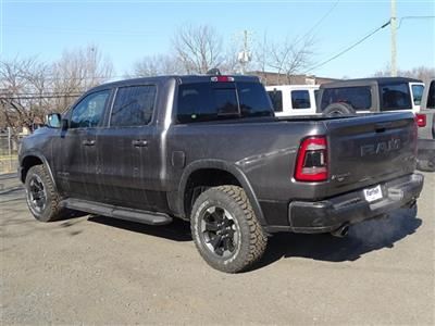 2021 Ram 1500 Crew Cab 4x4, Pickup #D9908 - photo 4
