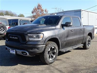 2021 Ram 1500 Crew Cab 4x4, Pickup #D9908 - photo 5