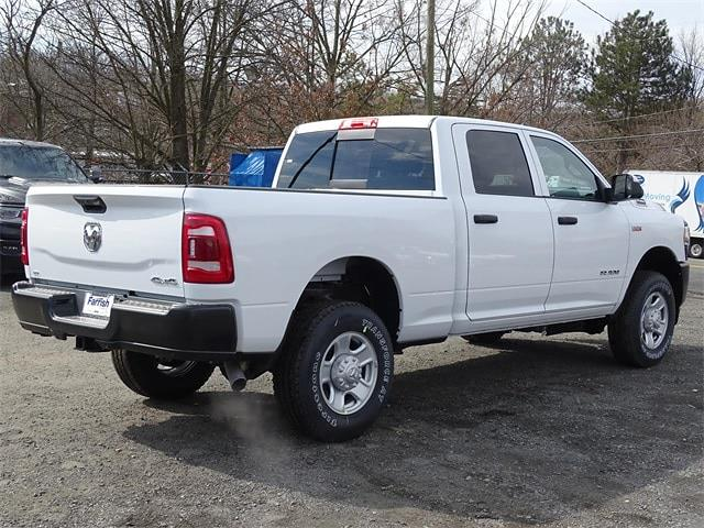 2021 Ram 2500 Crew Cab 4x4, Pickup #D9930 - photo 1