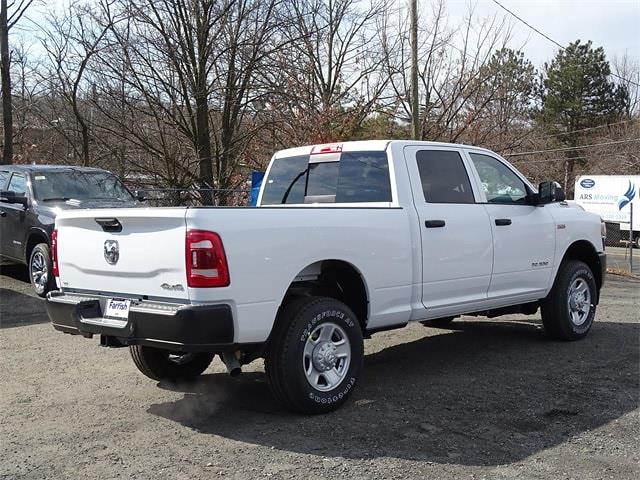 2021 Ram 2500 Crew Cab 4x4, Pickup #D9931 - photo 1