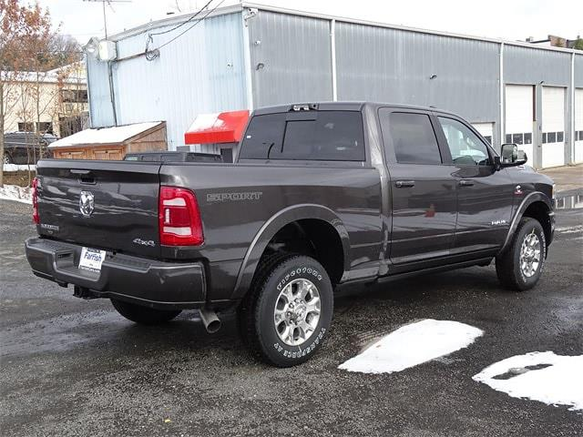 2021 Ram 2500 Crew Cab 4x4, Pickup #D9932 - photo 1