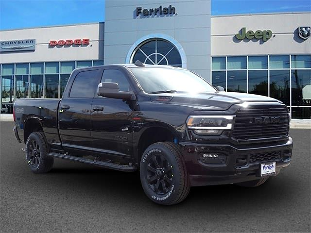 2021 Ram 2500 Crew Cab 4x4, Pickup #D9934 - photo 1