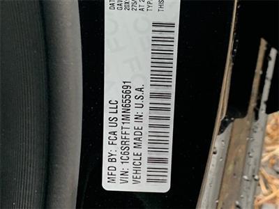 2021 Ram 1500 Crew Cab 4x4, Pickup #D9940 - photo 16