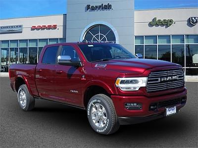 2021 Ram 2500 Crew Cab 4x4, Pickup #D9946 - photo 1