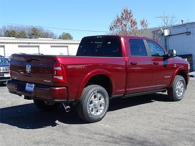 2021 Ram 2500 Crew Cab 4x4, Pickup #D9946 - photo 2
