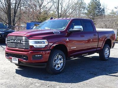 2021 Ram 2500 Crew Cab 4x4, Pickup #D9946 - photo 5