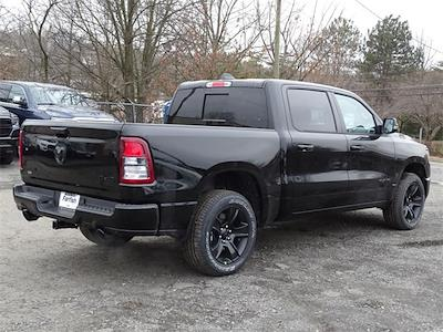 2021 Ram 1500 Crew Cab 4x4, Pickup #D9947 - photo 2