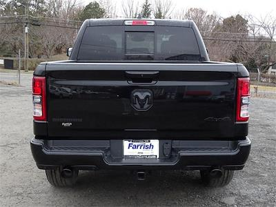 2021 Ram 1500 Crew Cab 4x4, Pickup #D9947 - photo 3