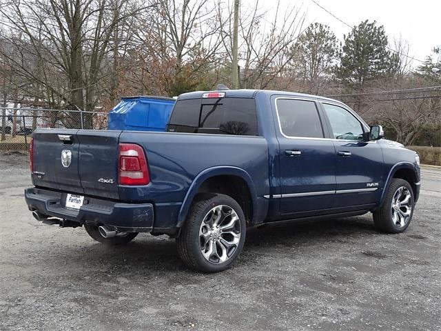 2021 Ram 1500 Crew Cab 4x4, Pickup #D9950 - photo 1
