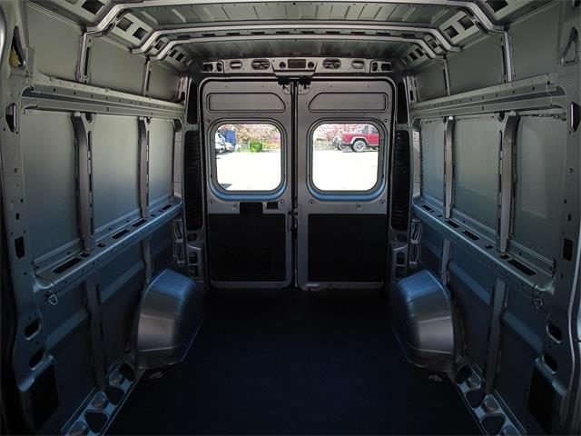 2021 Ram ProMaster 2500 High Roof FWD, Empty Cargo Van #D9951 - photo 1
