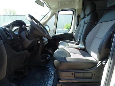 2021 Ram ProMaster 2500 High Roof FWD, Empty Cargo Van #D9951 - photo 10