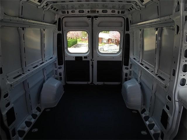 2021 Ram ProMaster 2500 High Roof FWD, Empty Cargo Van #D9952 - photo 1