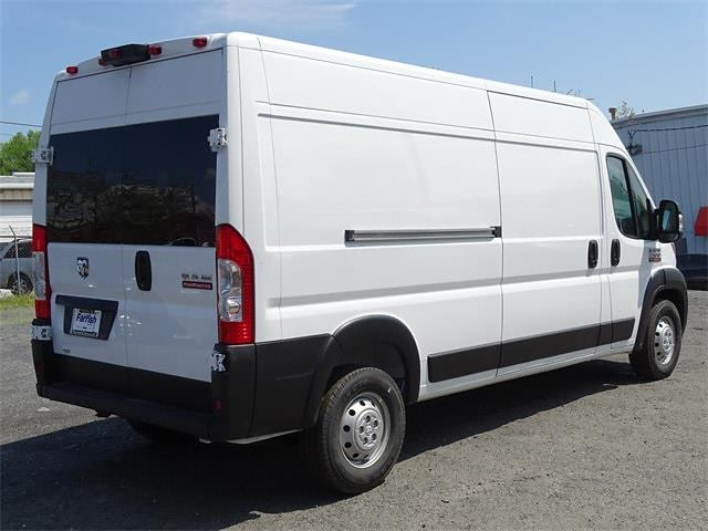 2021 Ram ProMaster 2500 High Roof FWD, Empty Cargo Van #D9952 - photo 9