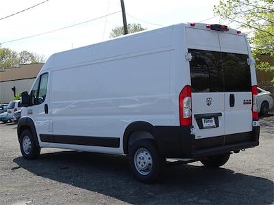 2021 Ram ProMaster 2500 High Roof FWD, Empty Cargo Van #D9952 - photo 3