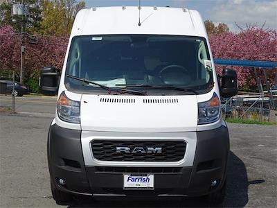 2021 Ram ProMaster 2500 High Roof FWD, Empty Cargo Van #D9952 - photo 6