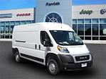 2021 Ram ProMaster 2500 High Roof FWD, Empty Cargo Van #D9952 - photo 1