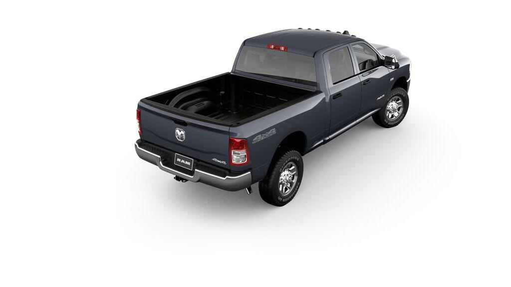 2021 Ram 2500 Crew Cab 4x4, Pickup #D9981 - photo 1