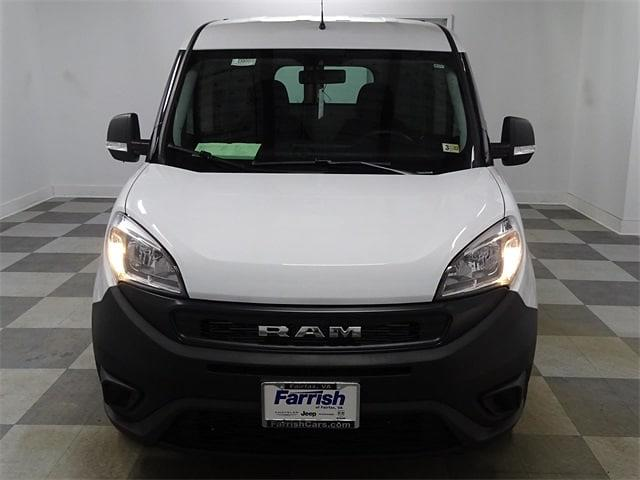 2021 Ram ProMaster City FWD, Empty Cargo Van #D9991 - photo 7
