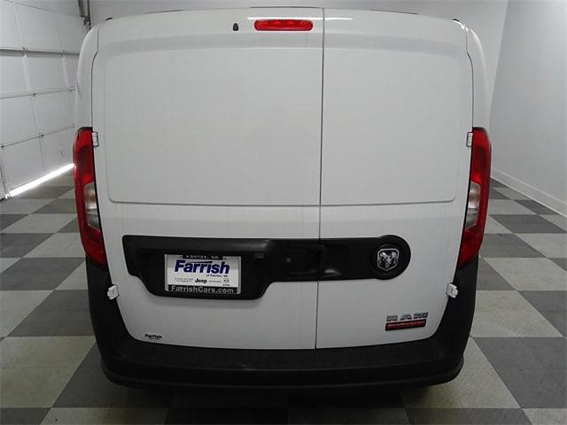 2021 Ram ProMaster City FWD, Empty Cargo Van #D9991 - photo 17