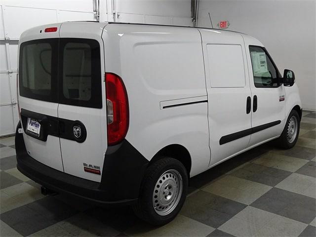 2021 Ram ProMaster City FWD, Empty Cargo Van #D9992 - photo 3