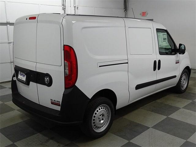 2021 Ram ProMaster City FWD, Empty Cargo Van #D9993 - photo 3