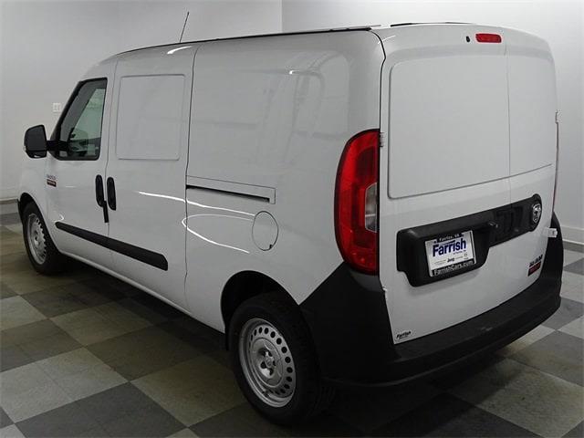 2021 Ram ProMaster City FWD, Empty Cargo Van #D9993 - photo 5