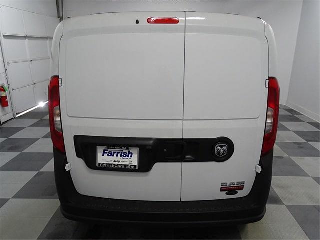 2021 Ram ProMaster City FWD, Empty Cargo Van #DD10043 - photo 5