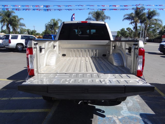 2017 F-250 Crew Cab 4x4, Pickup #HED93332 - photo 26