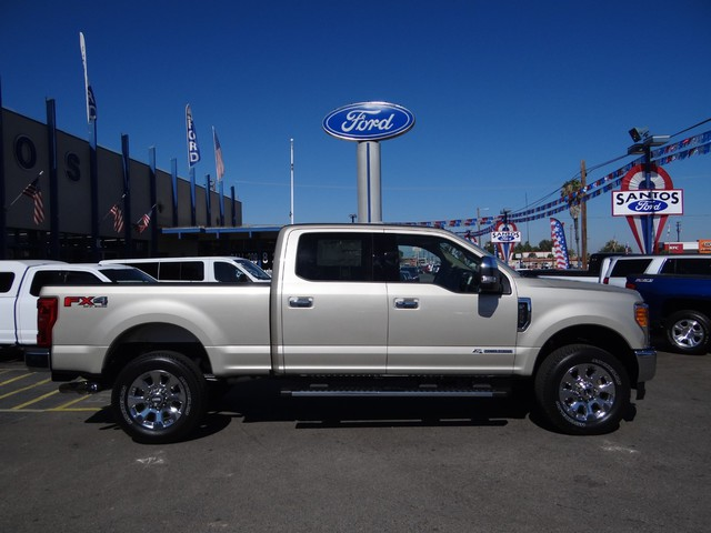 2017 F-250 Crew Cab 4x4, Pickup #HED93332 - photo 6