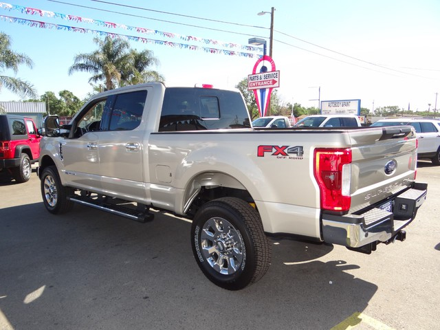 2017 F-250 Crew Cab 4x4, Pickup #HED93332 - photo 2