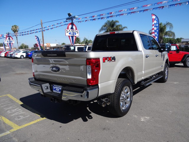 2017 F-250 Crew Cab 4x4, Pickup #HED93332 - photo 8