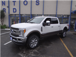 2018 F-250 Crew Cab 4x4, Pickup #JEB30276 - photo 1