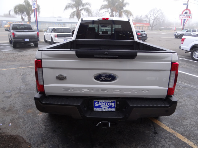 2018 F-350 Crew Cab DRW 4x4, Pickup #JEB30277 - photo 8