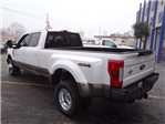 2018 F-350 Crew Cab DRW 4x4, Pickup #JEB30277 - photo 2