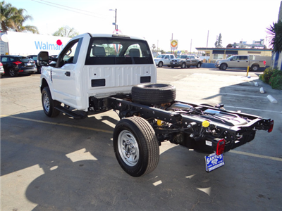 2018 F-350 Regular Cab DRW 4x2,  Cab Chassis #JEB84825 - photo 2